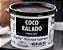 Tupperware Redondinha Coco Ralado PB 250g - Imagem 1