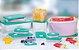 Freezertime Tupperware KIt 10 peças - Imagem 2