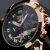 Relógio Masculino Automatic Jaragar Luxury - Imagem 1