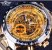 Relógio Masculino Winner Modelo 08 - Imagem 4