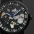 Relógio Masculino Automatic Steampunk Modelo 02 - Imagem 2