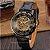 Relógio Masculino Winner Automático Modelo 02 - Imagem 3