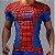 Camiseta Masculina Super-Heróis Modelo 22 - Imagem 1