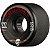 Roda Powell Peralta Skateboard G-Slide 56mm 85a. Preta ( jogo 4 rodas ) - Imagem 2
