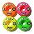 Roda Bones 100S OG Formula 52mm Colorida ( jogo 4 rodas ) - Imagem 2