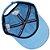 Boné Black Sheep Dad Hat Escrito Azul Claro - Imagem 3
