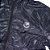 Jaqueta Corta Vento Black Sheep Preta Camuflado e lisa 3D  - Imagem 2