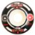 Roda Importada Black Sheep 52mm 102A ( jogo 4 rodas ) - Imagem 1