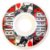 Roda Importada Black Sheep 55mm 102A ( jogo 4 rodas ) - Imagem 1