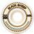 Roda Black Sheep Importada Gold 55mm 83B ( jogo 4 rodas ) - Imagem 1