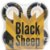 Roda Black Sheep Importada Gold 58mm 83B ( jogo 4 rodas ) - Imagem 3