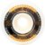Roda Black Sheep Importada Gold 60mm 83B ( jogo 4 rodas ) - Imagem 1