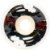 Roda Black Sheep Importada 62mm 102A. ( jogo 4 rodas ) - Imagem 1