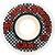Roda Importada Black Sheep Racer 53mm 83B ( jogo 4 rodas ) - Imagem 1