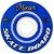 Roda para Skate Mentex 53mm Azul( jogo 4 rodas ) - Imagem 1