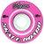 Roda para Skate Mentex 53mm Rosa ( jogo 4 rodas ) - Imagem 1