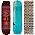 Shape Importado Plan B Chris Joslin Evolution 8.25 (Grátis lixa Jessup) - Imagem 1