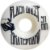 Roda para Skate Black Sheep Color Injetada 51mm Branca ( jogo 4 rodas ) - Imagem 2