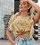 T-shirt Hollywood - Imagem 2