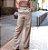Pantalona Linho Cru - Imagem 1