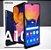 """Samsung Smartphone Galaxy A10 32GB Dual Chip Android 9.0 Tela 6.2"""" Octa Core 4G Câmera 13MP  - Imagem 2"""
