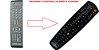 Controle remoto Para Receptor Phantom Ultra-1 HD SET TOP BOX - Imagem 1