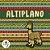 Altiplano - Imagem 1
