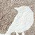 Tapete Pássaro Cinza - Bup Baby - Imagem 2