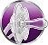 Chupeta Freeflow Ortodôntica 6-18 meses Laranja e Rosa ( Embalagem com 2 unidades) - Philips Avent - Imagem 2