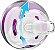 Chupeta Freeflow Ortodôntica 6-18 meses Laranja e Rosa ( Embalagem com 2 unidades) - Philips Avent - Imagem 3