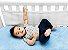 Protetor de Berço Air Baby Branco - Kababy - Imagem 2