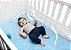 Protetor de Berço Air Baby Branco - Kababy - Imagem 3