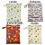 Sacola Impermeável - Sacola para fraldas sujas ou roupas molhadas - Com 1 bolso - Imagem 8