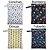 Sacola Impermeável - Sacola para fraldas sujas ou roupas molhadas - Com 1 bolso - Imagem 6