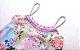 Vestido Longo Estilo Boho Floral Deslumbrante - Imagem 8