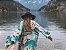 Kimono Longo Estampa Natureza Viva Floral  - Imagem 6