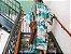 Kimono Longo Estampa Natureza Viva Floral  - Imagem 9