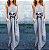 Vestido Feminino Hippie Soul  de Alcinha e Bolsos Laterais Soltinho - Imagem 2
