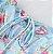 Vestido Feminino Longo Maxi Floral Delicado Elegante Romantico - Imagem 10