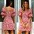 Vestido Feminino Floral Alegre Manta Bufante - Imagem 2