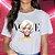 T- Shirt Casual e Super Descontraida - Imagem 6
