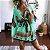 Kimono Feminino Estamparia Borboleta - Imagem 2
