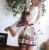 Kimono Feminino Estamparia Borboleta - Imagem 1