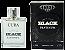 Perfume Cuba Black Platinum EDP Masculino 100ml - Imagem 2