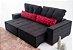 Estofado Black Confort - Imagem 1