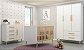 Dormitório Linha Classic Branco - Imagem 1