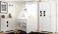 Dormitório Linha Provence 3x1 - Imagem 1