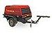 Compressor de Ar a Diesel - Imagem 1