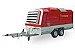 Compressor de Ar a Diesel - Imagem 3