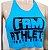 Camiseta I am athlete Garota Carioca - Imagem 1